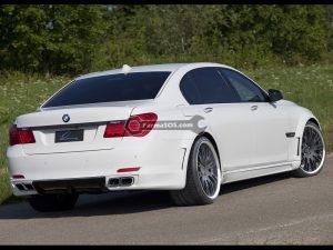 BMW Series 7 Sedan 2011 300x225 دفترچه راهنمای بی ام و سری 7 سدان مدل 2011