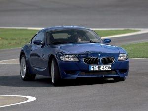 BMW Z4 2006 300x225 دفترچه راهنمای بی ام و Z4 مدل 2006