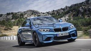 2016 BMW Series 2 300x169 امداد خودرو بی ام و سری 2
