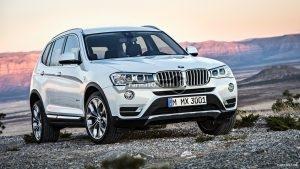 2016 BMW X3 300x169 امداد خودرو بی ام و X3