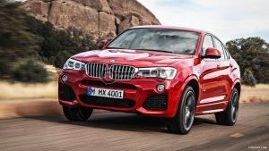 2016 BMW X4 300x169 امداد خودرو بی ام و X4