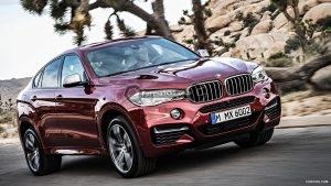 2016 BMW X6 300x169 امداد خودرو بی ام و X6