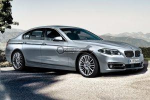 BMW Series 5 Sedan 2016 300x200 امداد خودرو بی ام و سری 5
