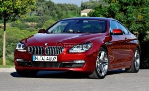 BMW Series 6 Coupe 2013 300x183 امداد خودرو بی ام و سری 6