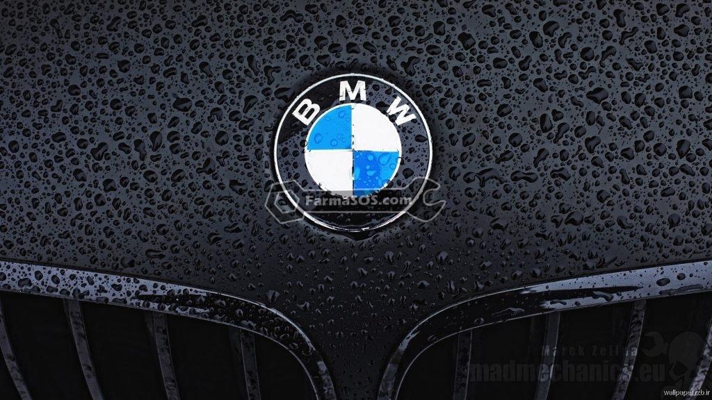 بی ام و 1024x576 کاتالوگ مدل های بی ام و مدل 2011