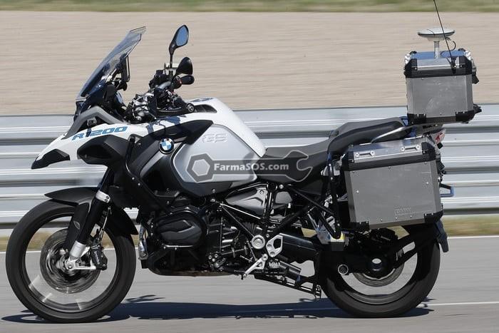 2515 حضور موتورسیکلت خودران بامو در CES